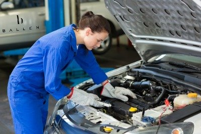 Car Diagnosis and What They Do