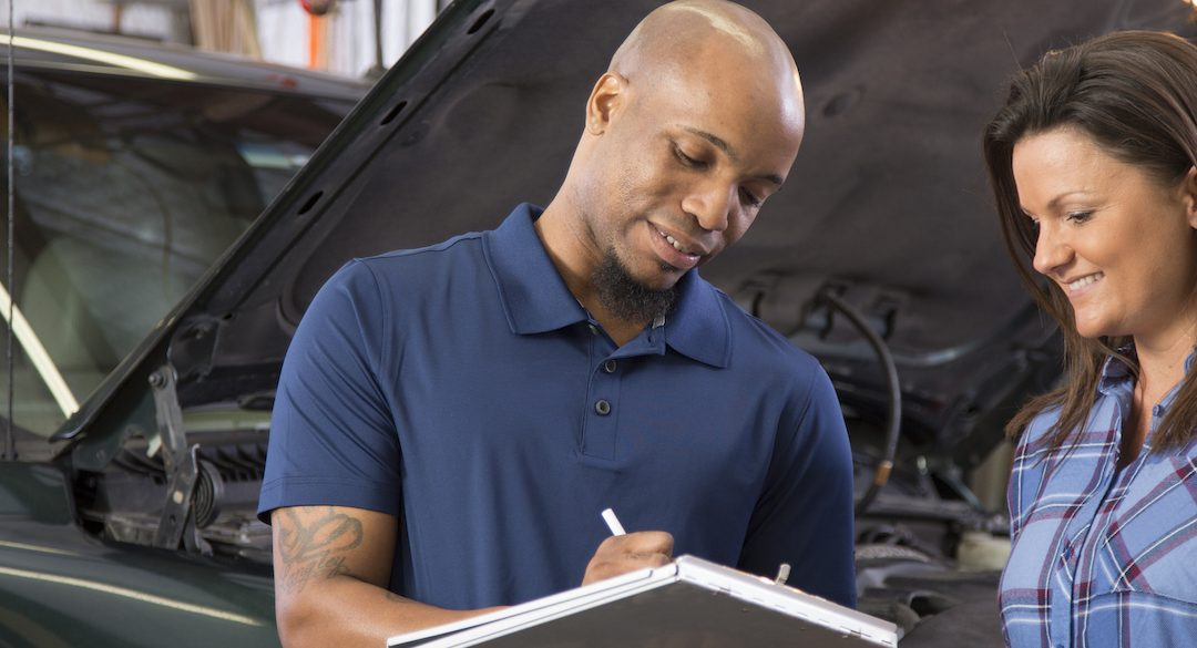 When to Know your Vehicle is Not Repairable