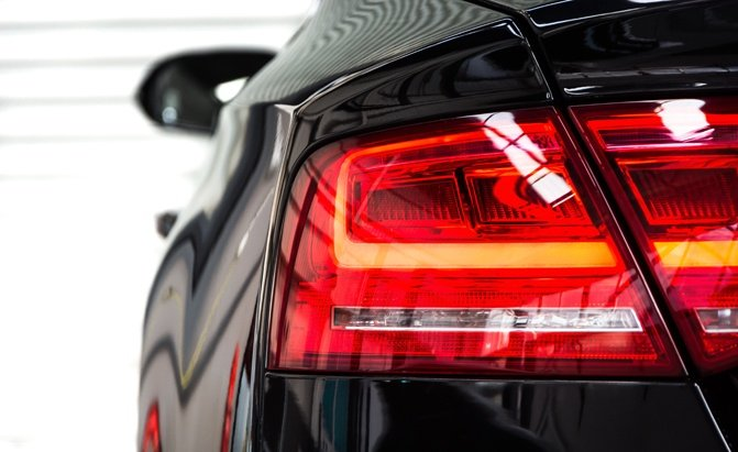 How to Fix a Broken Tail Light