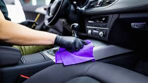 How to Safety Clean Your Car From COVID-1i9